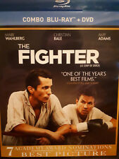 The fighter Blu-Ray/ DVD player combo