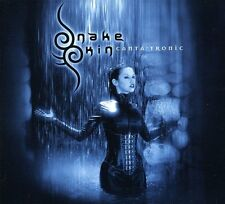 SNAKESKIN Canta Tronic CD Digipack 2006