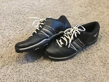 Nike Size 9 Womens Golf Shoes