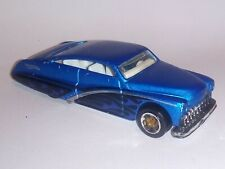 VINTAGE HOTWHEELS FORD MERCURY COUPE Diecast Matchbox Car Made in 1989
