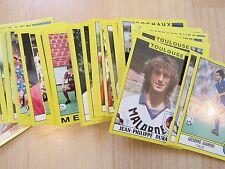 PANINI FOOTBALL 89 - 1989 - Stikers originaux  neufs