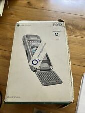 Sony Ericsson - Box With Manuals For P910 And P900 With Phone Case, Charger