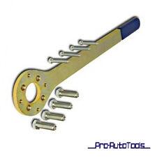 Subaru Crank Pulley Tool