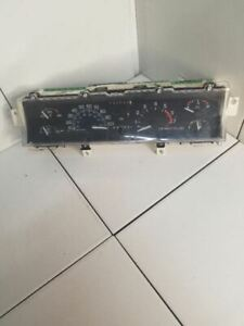 Speedometer With Gauges Cluster Fits 93-94 LESABRE 281260