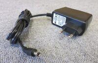 Wemtech AD-0060501 EU Plug AC Power Adapter 6 Watt 5 Volts 1.2 Amps