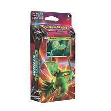 Pokemon TCG: Celestial Storm Theme Deck: Sceptile