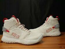 Nike Air Jordan Apex React Men's Cream Sail Basketball Flyknit BQ1311 206 Sz 11