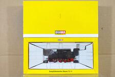 BRAWA 40034 DIGITAL DR DRG 0-6-0 CLASS BR89 TANK LOCO89407 Ep II MIB ng