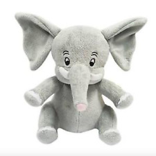 NEW Saggy Baggy Elephant Beanie Plush Soft Toy Little Golden Books Baby Shower!