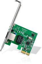 Scheda di Rete Gigabit PCI-Exp. TP-Link TG-3468