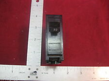 CROUSE-HINDS CIRCUIT BREAKER CAT# MP150 50A/240V/1POLE 50 amp