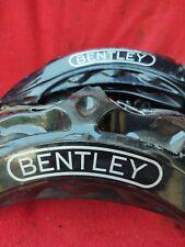 2015-18🇬🇧Bentley Bentayga 6.0L🇬🇧6 piston Akebono brake calipers pre-owned