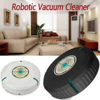 Automatic Intelligent Robotic Vacuum Cleaner Mini Sweeping Machine Dust Cleaning