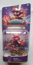 SKYLANDERS SUPERCHARGERS SPLAT VERY RARE FREE US SHIPPING
