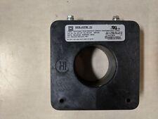WW4 CTI 3P82-401 CURRENT TRANSFORMER 400:5 600V 50-400HZ 10KV