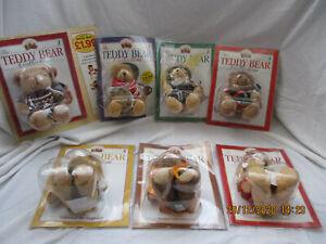 the teddy bear collection