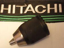 "HITACHI Ratcheting 1/2"" Chuck 323898, 322-625 DS18DSDL,DV18DSDL,DV18DCL,DV18DVC"