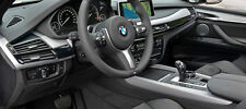 BMW Brand OEM F15 X5 2014+ Hexagon Aluminum Interior Trim Kit OEM 4MR Brand New