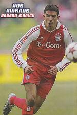 Foto de fútbol > Roy Makaay Bayern Munich 2004-05