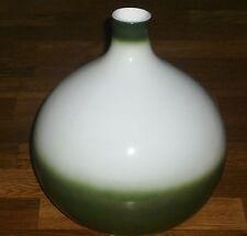 Grosse  Blumenvase / Vase  22 cm   Arzberg DONAU  PASSAU