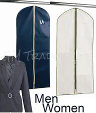 39b82507e9e8 Garment Suit Dress Clothes Coat Jacket Clothing Cover Travel Bag For Men  Women