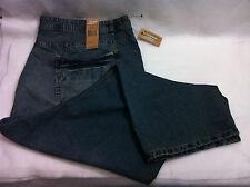 Oleg Cassini Premium Medium Wash Denim Jeans Mens Size 52 x 29