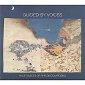 Guided by Voices - Half Smiles of the Decomposed [New & Sealed] CD Digipack
