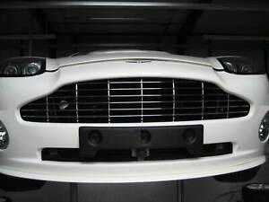 04'-07' Aston Martin Vanquish chrome grille OEM look