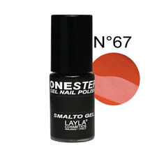 Layla Smalto Unghie One Step Gel Polish N.67 Sunset