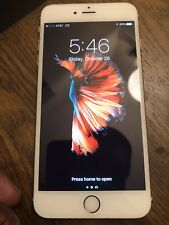 EXCELLENT CONDITION Apple iPhone 6s Plus - 16GB - Rose Gold (Unlocked)