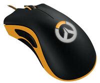 RAZER RZ01-01210300-R3M1 Overwatch Razer DeathAdder Chroma Gaming Mouse