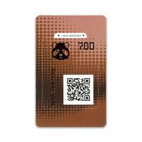Austria 2020 Crypto Stamp 2.0 Panda Digital Image Within Ethereum Blockchain