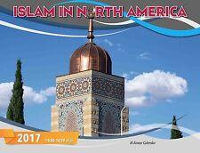 2017 Islam in North America Wall Calendar