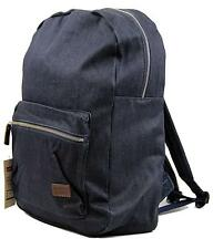 MENS LEVIS RUCKSACK / BACKPACK WITH THE LEVIS BATWING BADGE 223271 - INDIGO BLUE