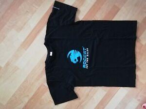 Tshirt Schwarz Gamescom 2012, Gr XL