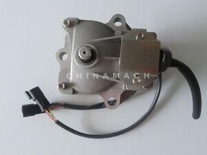 New Governor Throttle Motor 7834-41-2003 For Komatsu PC200-7 PC120-7 PC300-7