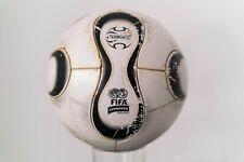 ADIDAS Teamgeist MATCHBALL WM Deutschland 2006 Fussball Spielball OMB selten Gr5