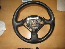 JDM ACURA RSX TYPE R DC5 STEERING WHEEL CIVIC PRELUDE EK9 TSX