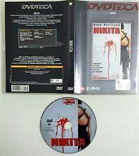 Nikita (1990) DVD