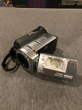 Sony Handycam DCR SR85 60GB HDD  2000X digital zoom Hybrid Photo Video Camera
