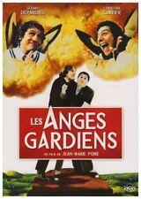 DVD *** LES ANGES GARDIENS *** Depardieu, Clavier