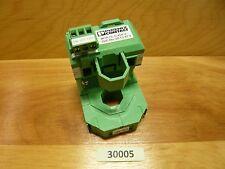 PHOENIX CONTACT MCR CURRENT MEASURING TRANSDUCER, MCR-SL-S-400-U (2813473)