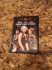 Some Like It Hot Dvd Monroe