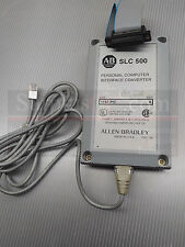 Allen-Bradley Personal Computer Interface Converter SLC 500 1747-PIC