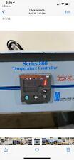 Alpha Omega Series 800 Temperature Controller