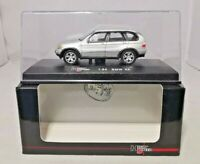 HIGH SPEED DIECAST - 1:64 SCALE - BMW X5 - 64KFB16S