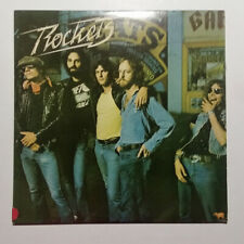 Rockets / Turn Up The Radio (Vinyl LP)