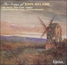 Ireland: Songs