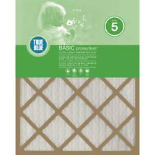 19 1 2 In. X 23 In. X 1 In. Basic 5 Pleated Air Filter 100% Synthetic 12 Pack