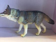 Schleich Fremdserie Vanishing Wild Safari Timber Wolf 17056